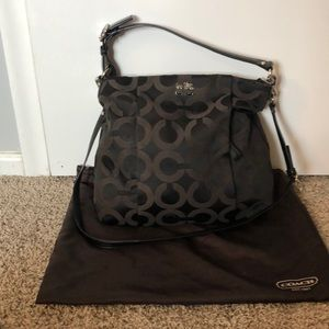 Great Condition Coach Isabelle Bag